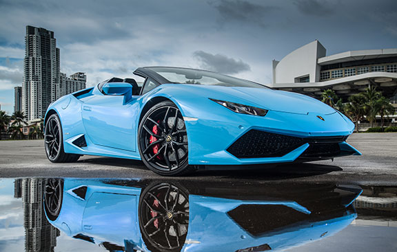 Automobili Lamborghini - Official Website | Lamborghini com