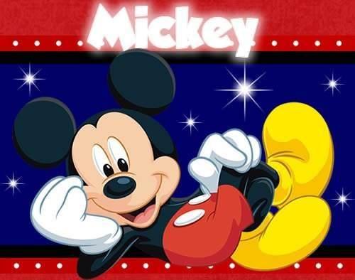 Imagenes De Mickey Mouse - QyGjxZ