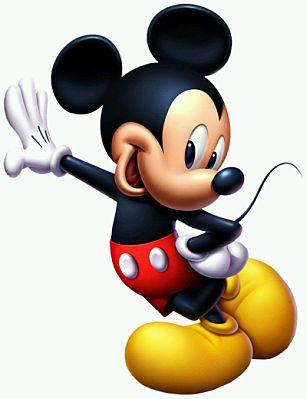 imagen de mickey mouse