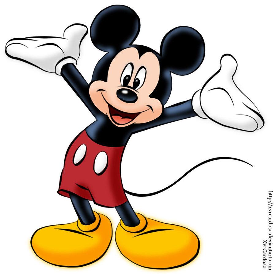 Imagen De Mickey Mouse - QyGjxZ