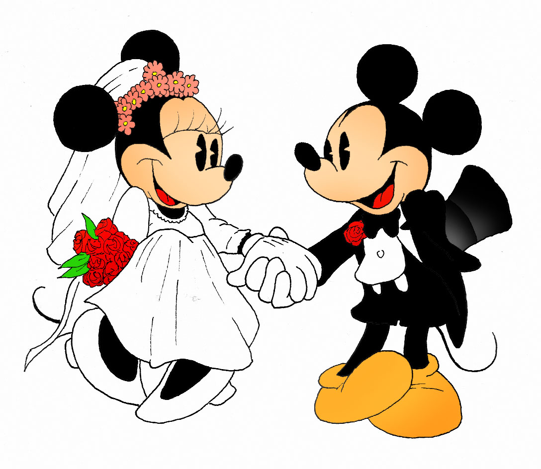 17+ images about Mickey and Minnie Mouse on Pinterest | Disney
