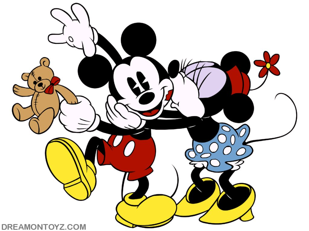 17+ images about Mickey & Minnie Pictures-II on Pinterest | Disney