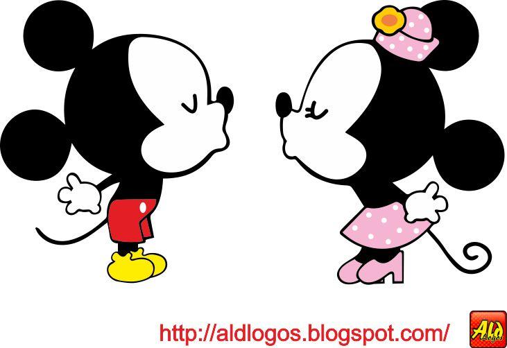 Imágenes de Mickey y Minnie | Imágenes