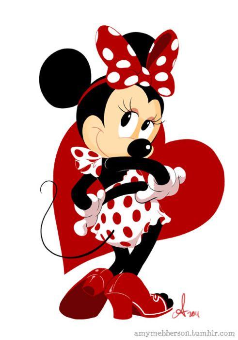 imagenes de minnie mouse