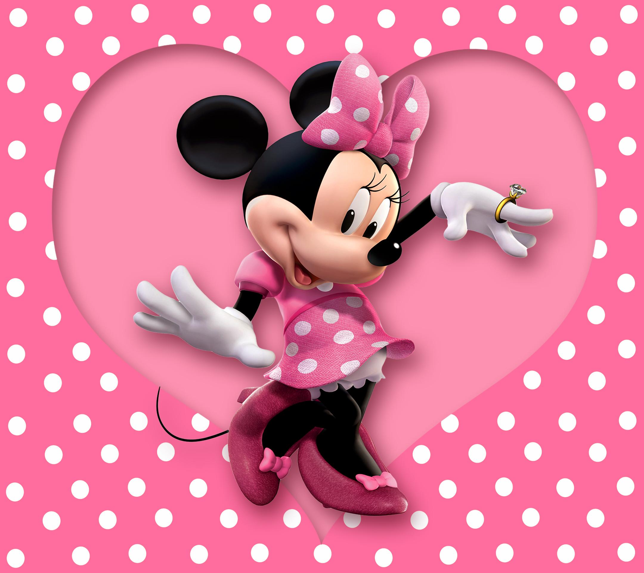 Imagenes De Minnie Mouse - QyGjxZ