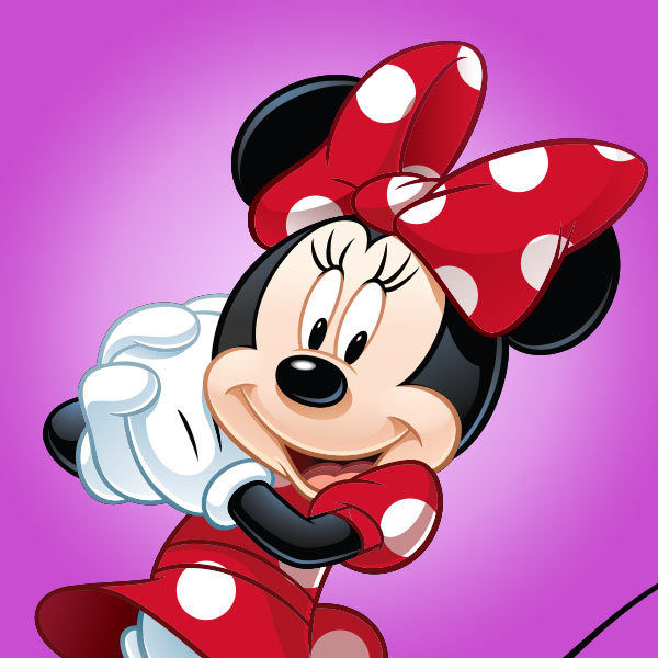 Minnie Mouse | Disney Mickey