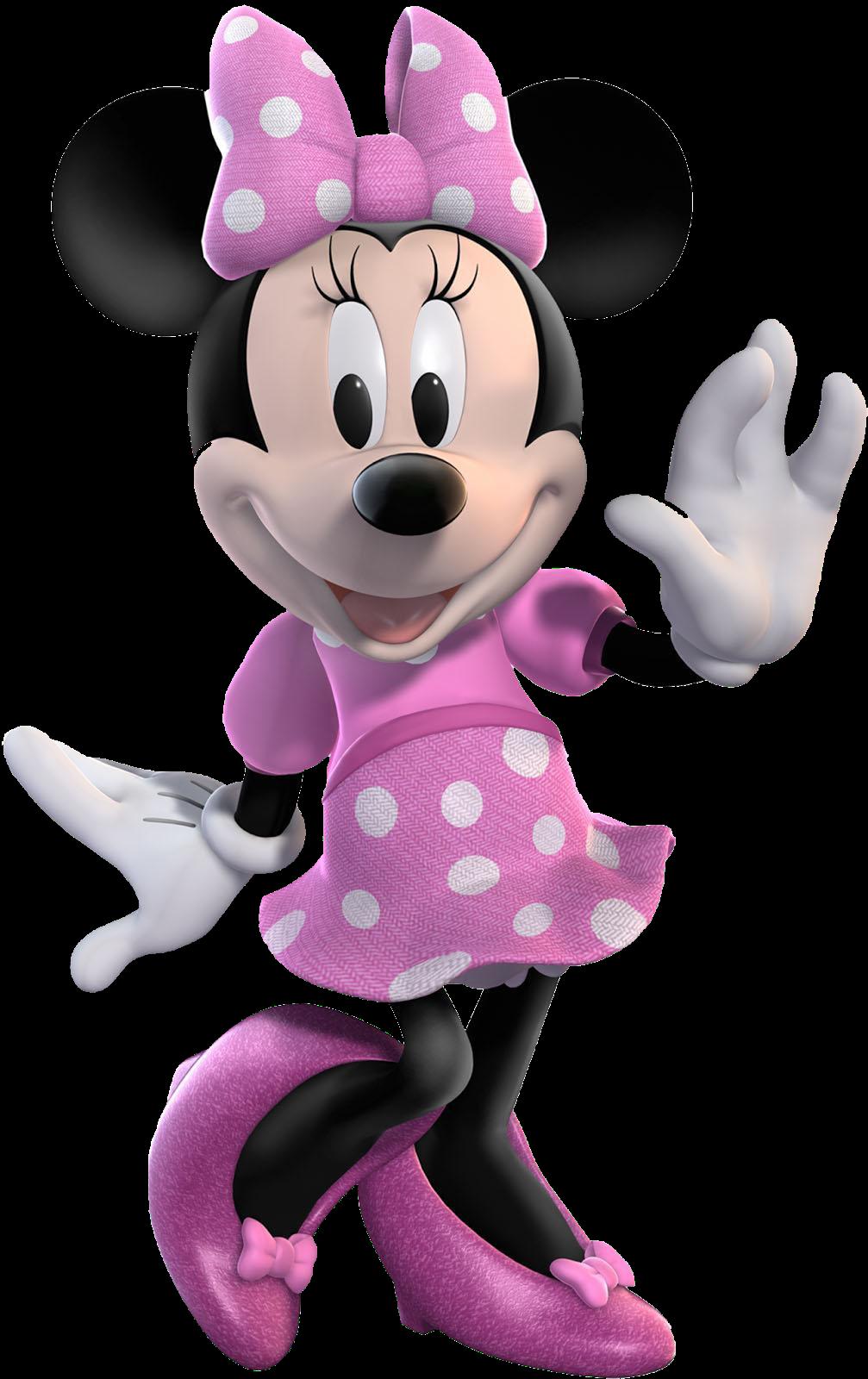 Imágenes de Minnie y Daisy | Imágenes para Peques
