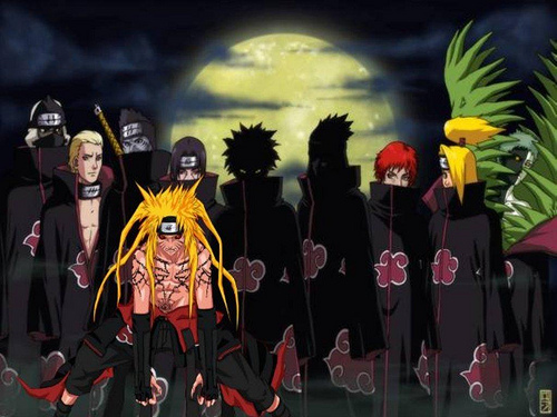 de Naruto Shippuden
