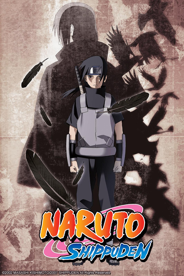 Crunchyroll - Naruto Shippuden Full episodes streaming online for free