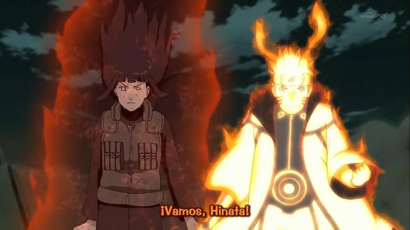 Naruto Shippuden Capitulo 364 Sub Español HD