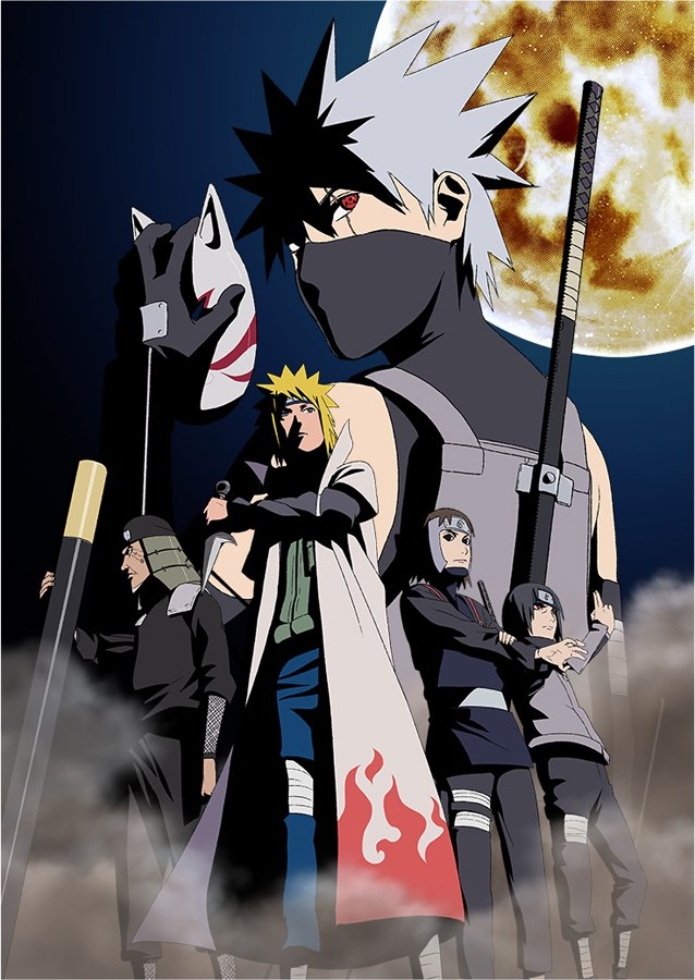 VIZ to Debut New 'Naruto Shippuden' on Hulu Plus | Animation World