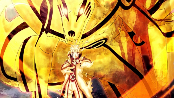Naruto Shippuden - Ultimate Ninja Heroes 3 (USA) ISO < PSP ISOs