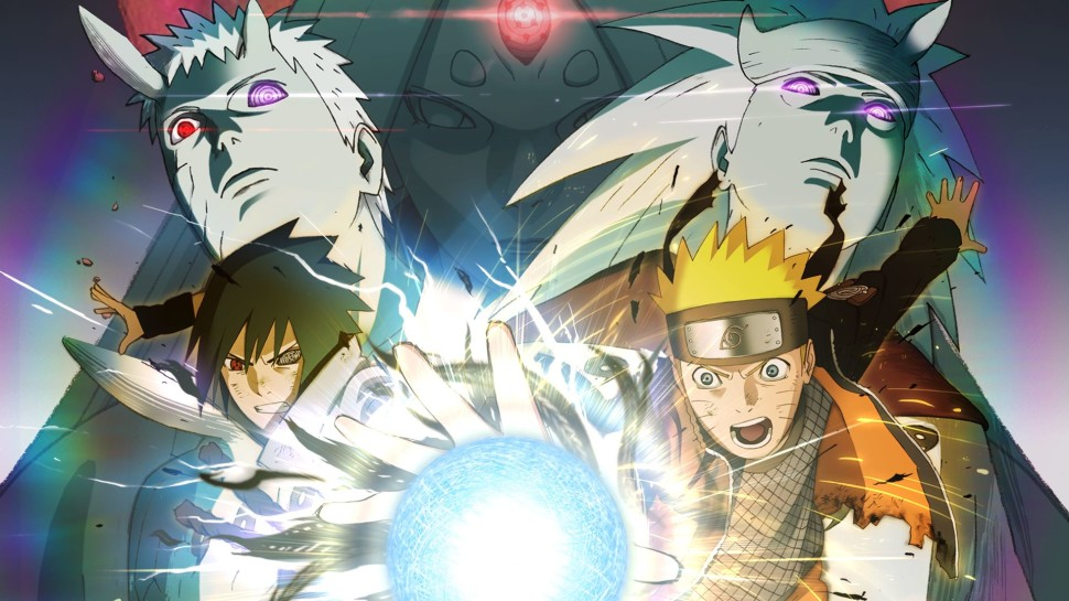 Review: NARUTO SHIPPUDEN: ULTIMATE NINJA STORM 4 is a Storm of