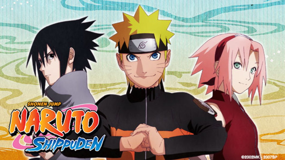 Watch Naruto Shippuden Online at Hulu
