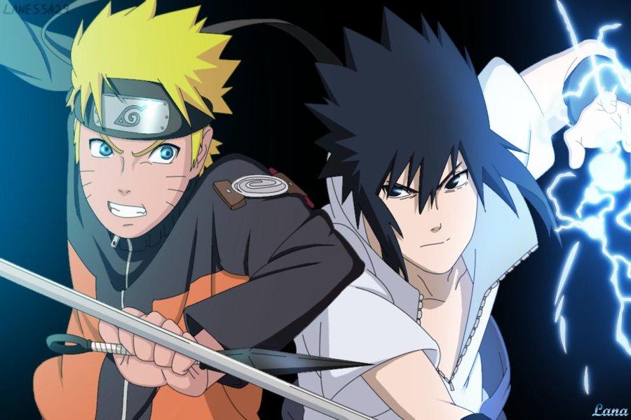 1-10 tails naruto and sasuke vs odin darkseid and thanos - Battles