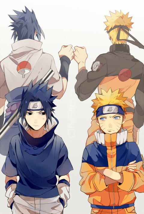 1000+ ideas about Naruto And Sasuke on Pinterest | Naruto, Anime
