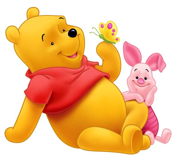 1000+ images about Winnie Pooh & friends on Pinterest | Disney