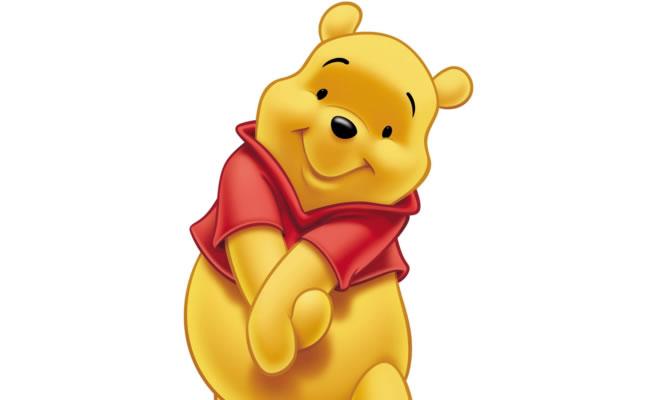 Imagenes De Winnie Pooh Sf Wallpaper