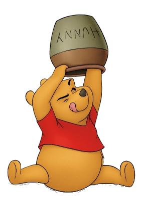 Winnie-the-Pooh - Wikipedia