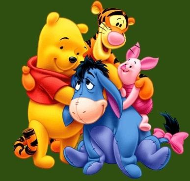 Winnie The Pooh - CartoonBros