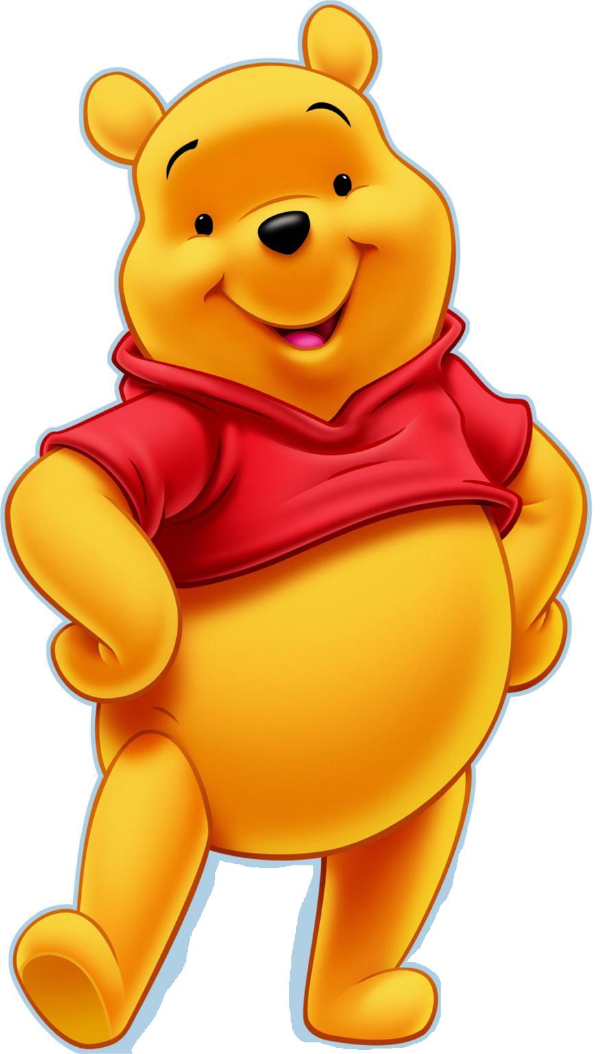 Winnie the Pooh   The Parody Wiki   Fandom powered by Wikia