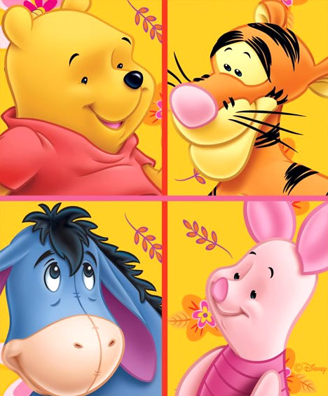97 Winnie Pooh Imágenes, Fotos y Gifs para Compartir - Imágenes Cool
