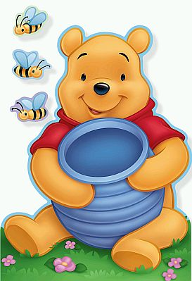winnie the pooh animated pictures - Google Search | pooh n tigger