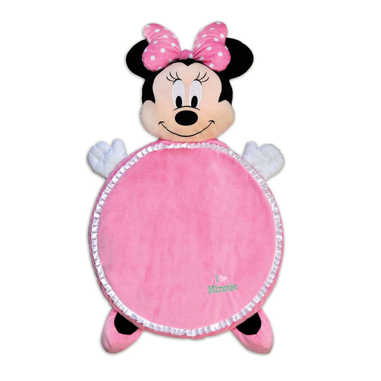 Minnie Mouse Baby Clothes and Products | Disney Baby