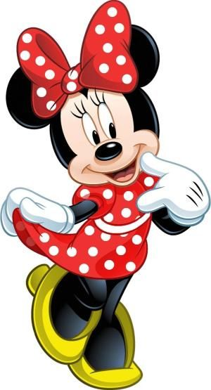 1000+ ideas about Minnie Mouse on Pinterest | Minnie mouse