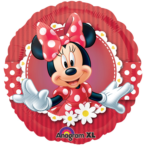 Minnie Mouse Party Supplies at Birthday Direct