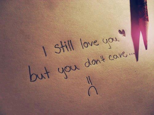 30+ Sad Love Quotes