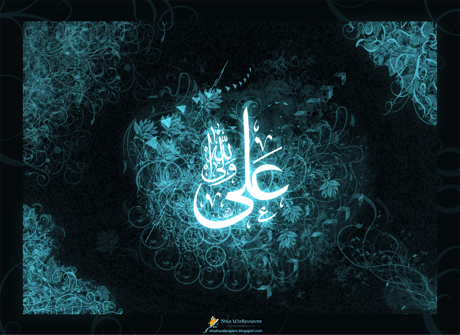 Imam ali wallpaper sf wallpaper - Imam wallpaper ...