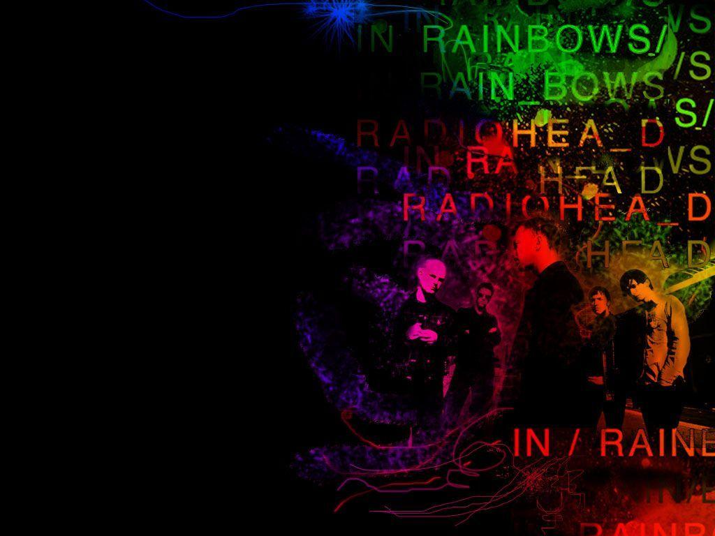 Radiohead Wallpapers - Wallpaper Cave