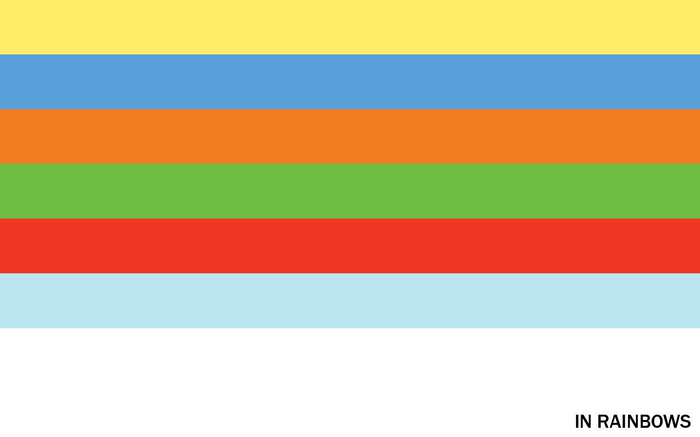 in rainbows wallpaper by rmpugliese on DeviantArt