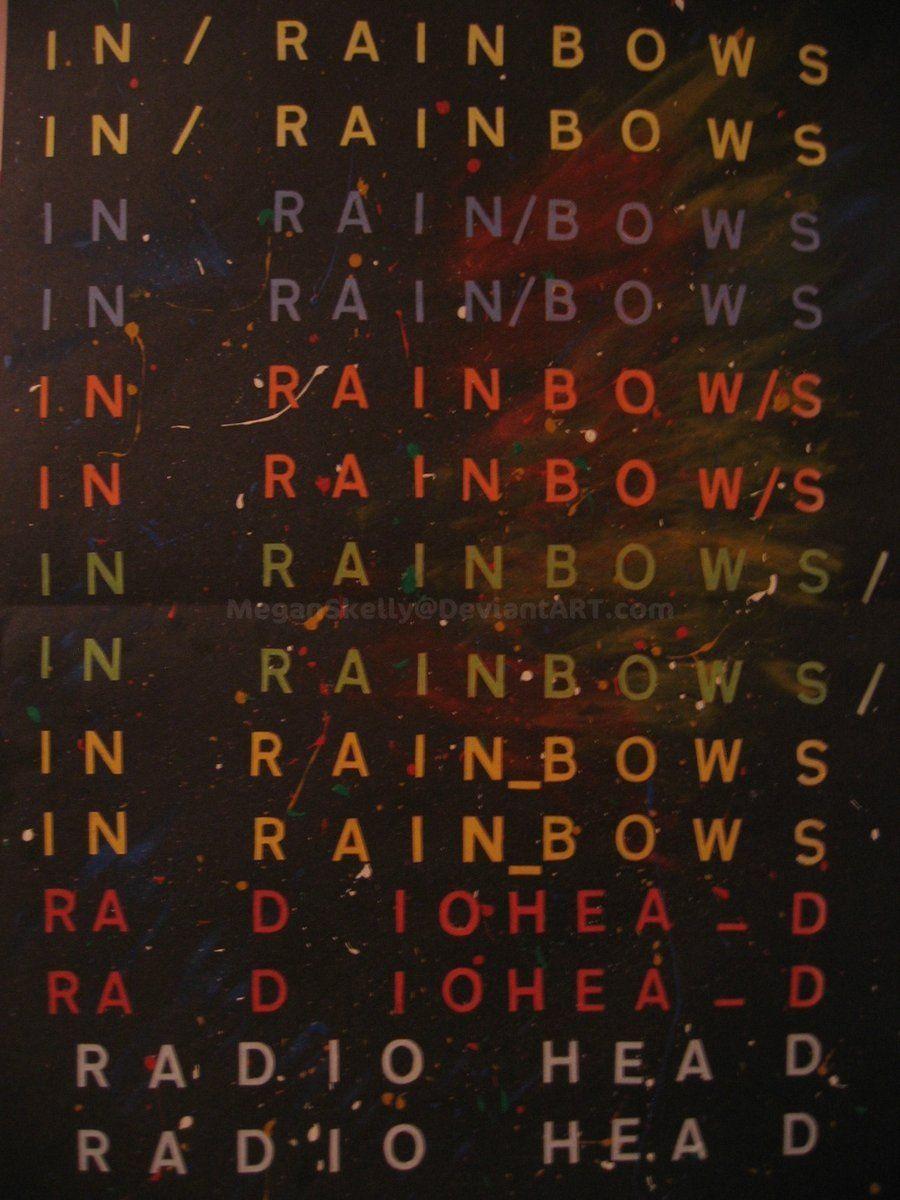 Radiohead iphone wallpaper Group (55+)