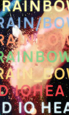 In Rainbows phone wallpaper by scyen