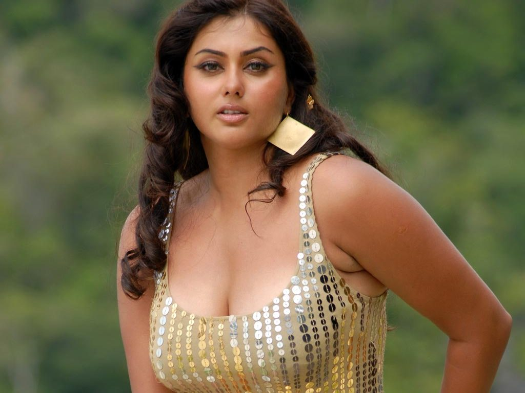 Free Wallpapers - namitha south indian actress wallpaper