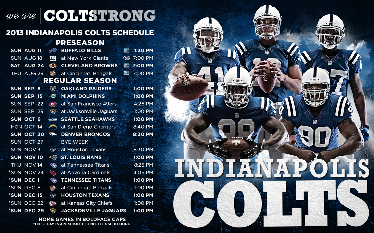 Colts com | COLTSTRONG Wallpapers
