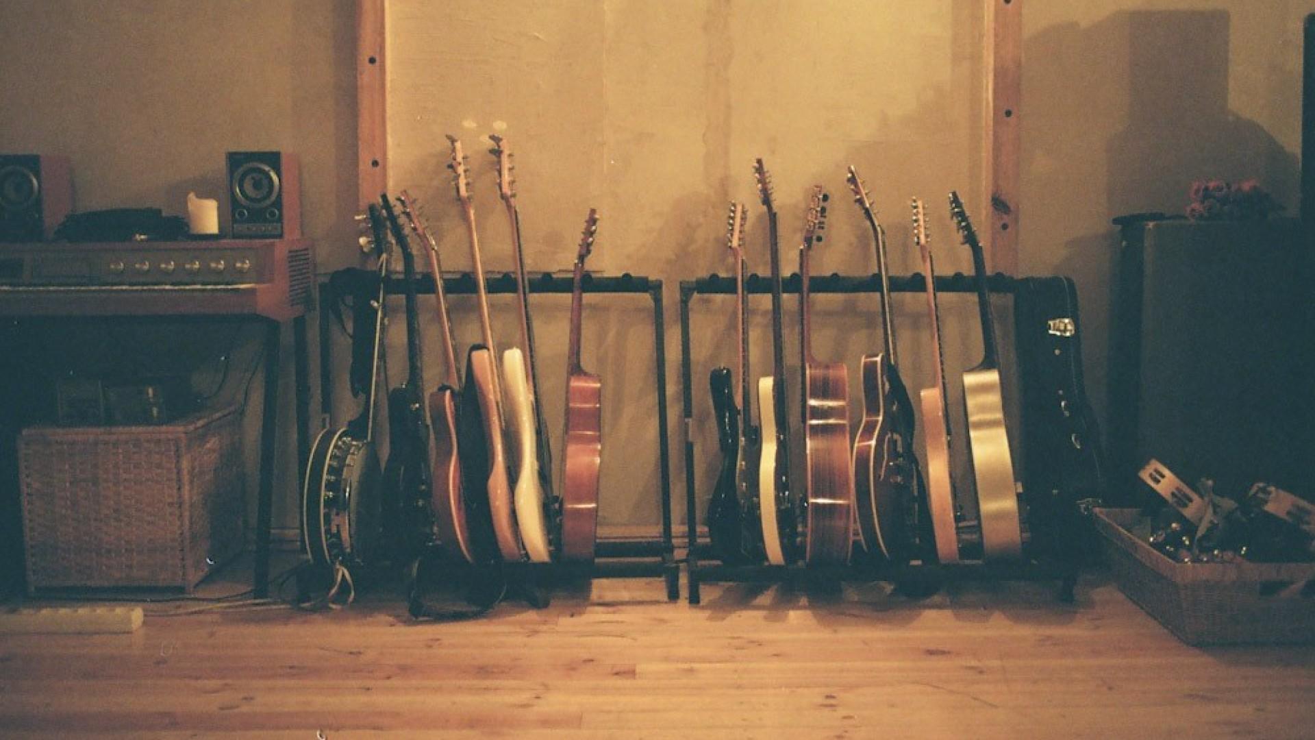 acoustic guitar wallpaper | guitar | Pinterest | Indie, Acoustic