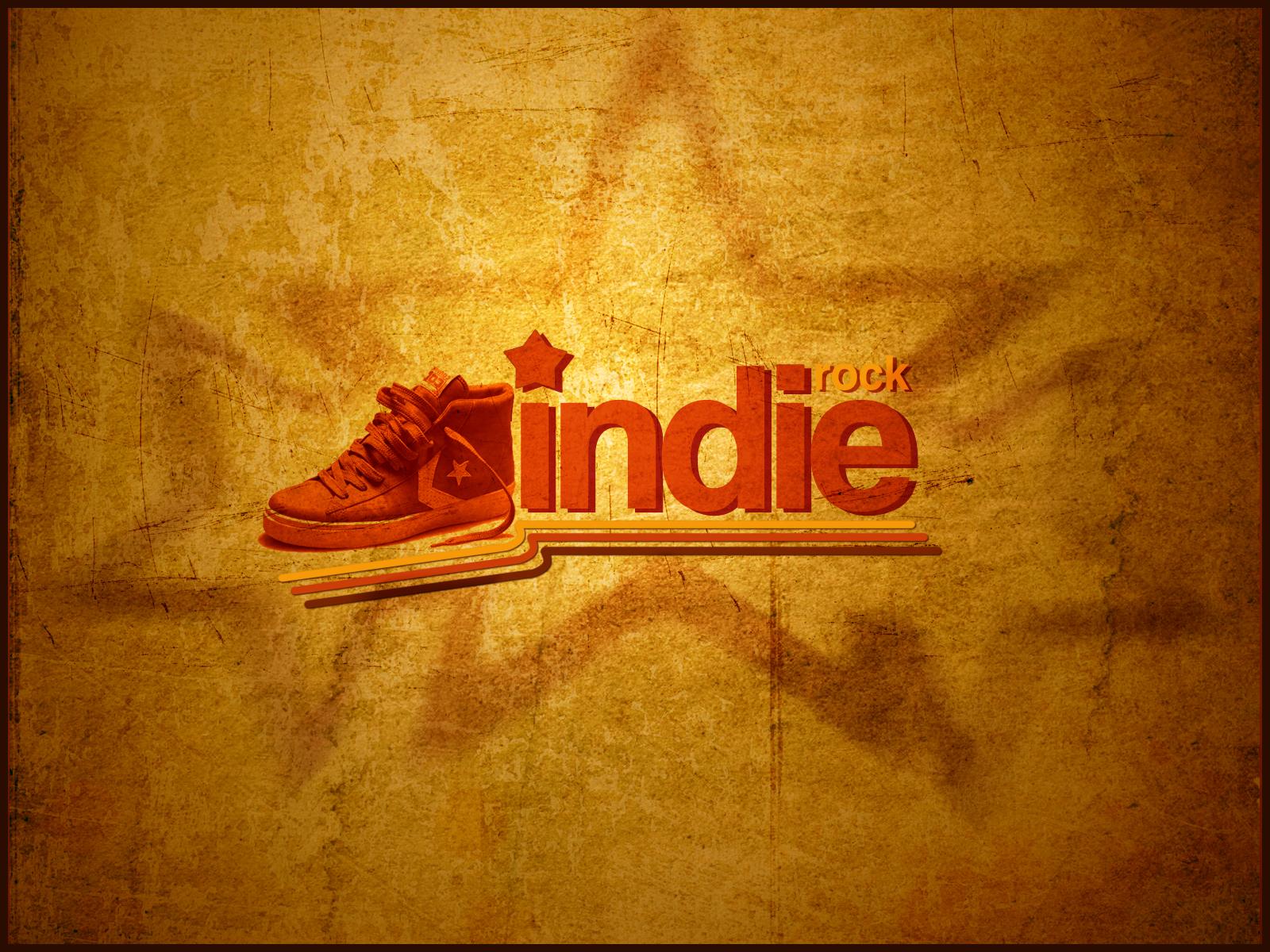 Indie Rock WP by jobajik on DeviantArt
