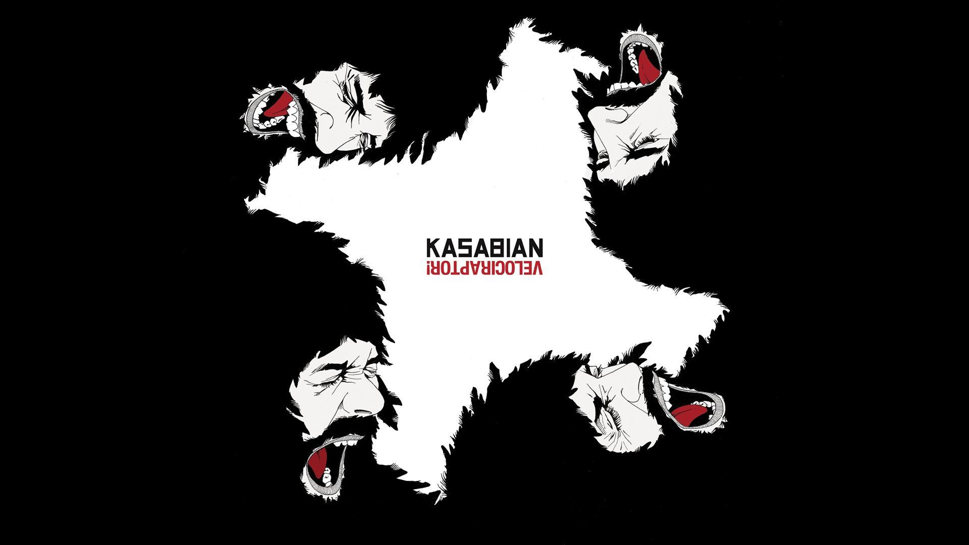 Psychedelic rock Rock music Kasabian Indie rock HD Wallpapers