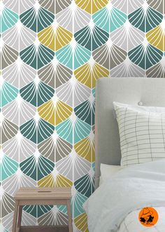 inexpensive removable wallpaper - Google Search | Temporary