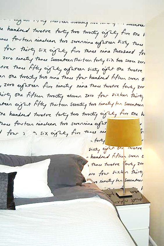 Cool, Cheap but Cool DIY Wall Art Ideas for Your Walls | Temporary