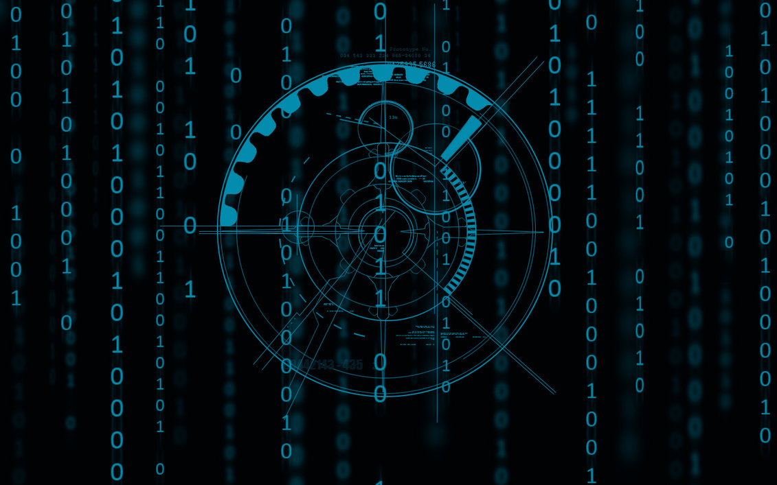 Information Technology Wallpaper - WallpaperSafari