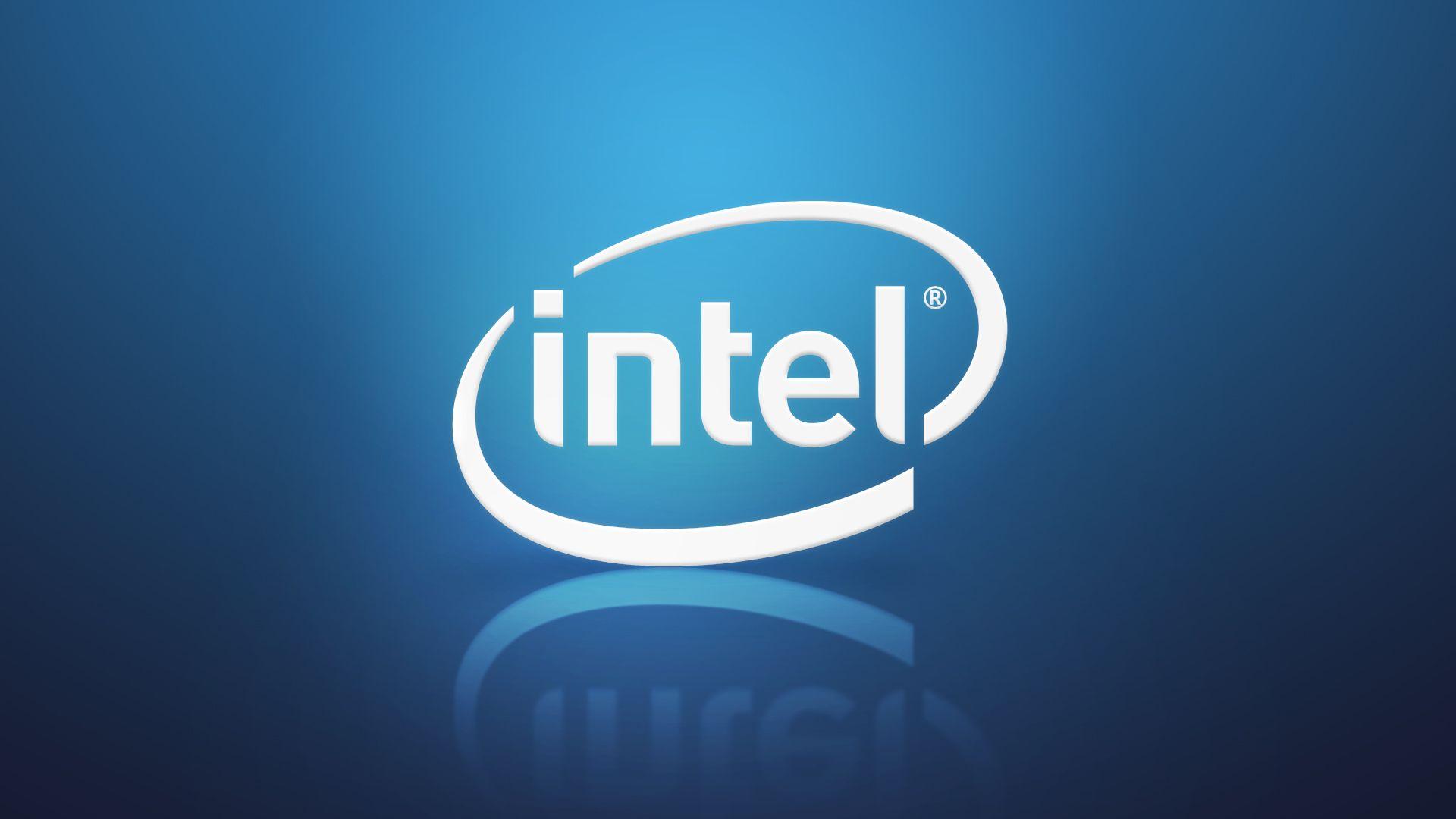 Intel Wallpapers - Wallpaper Cave