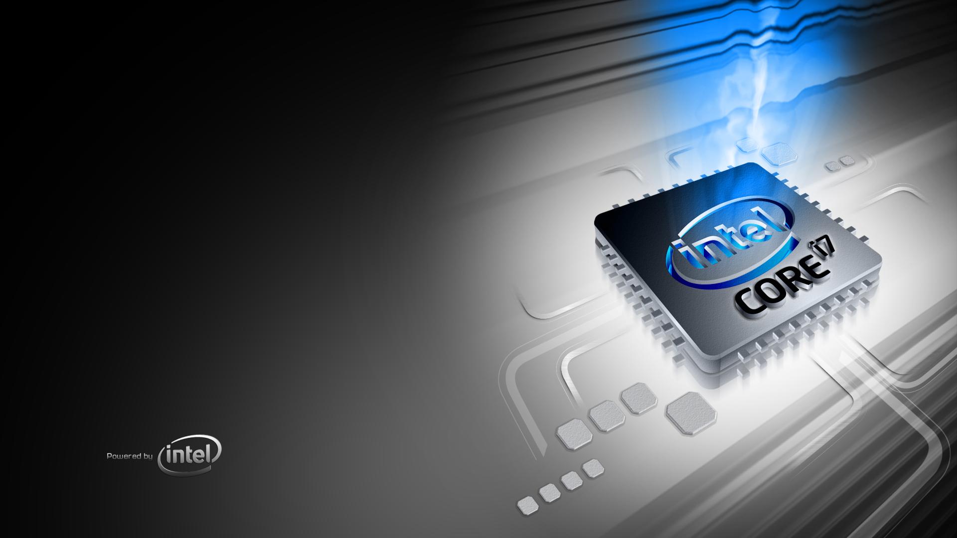 Intel Wallpaper HD   PixelsTalk Net