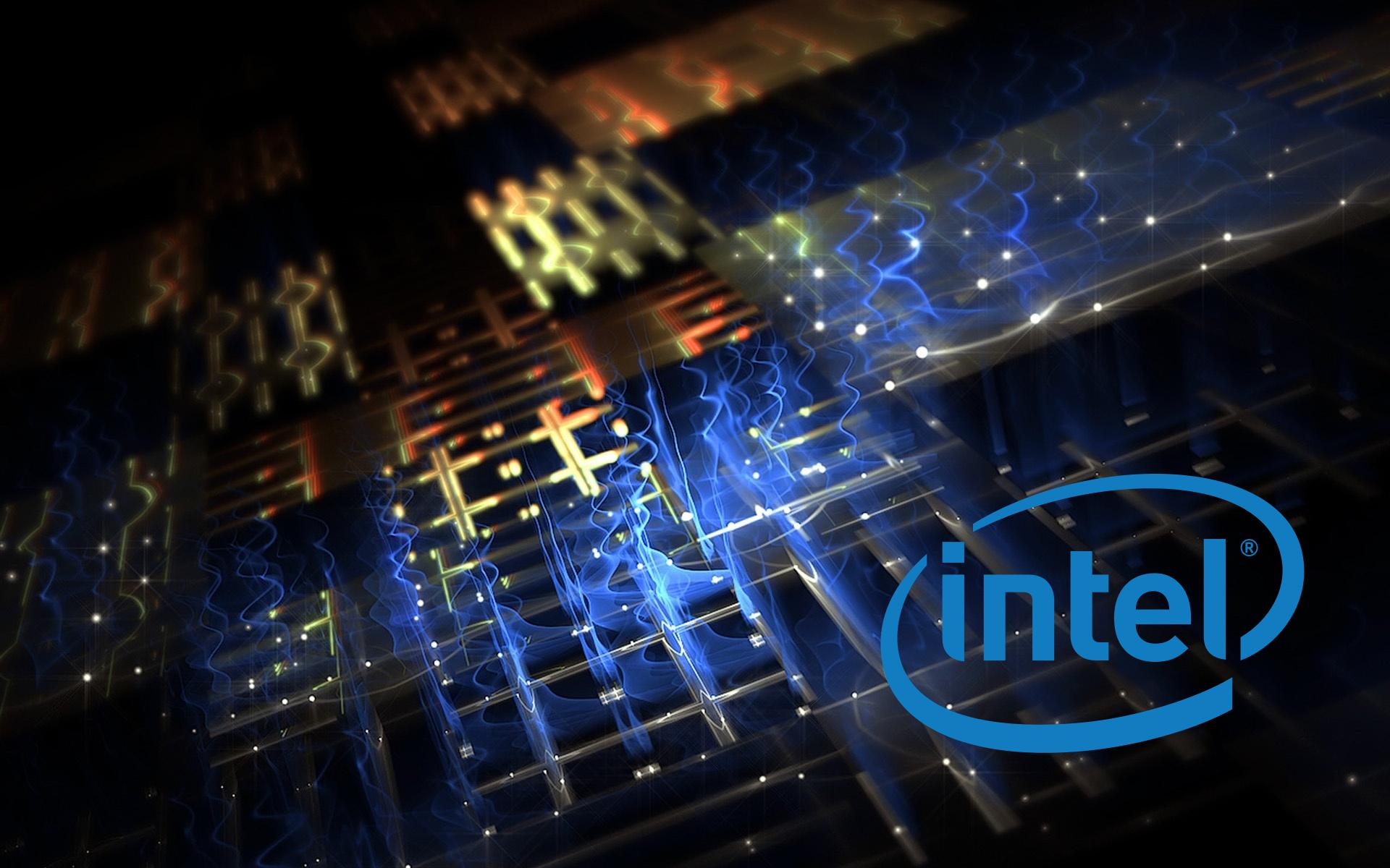4K Intel Wallpaper - WallpaperSafari