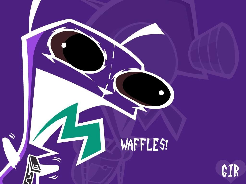 43 Invader Zim HD Wallpapers   Backgrounds - Wallpaper Abyss