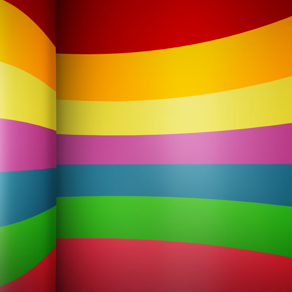 Color Pages - Other iPad Wallpapers