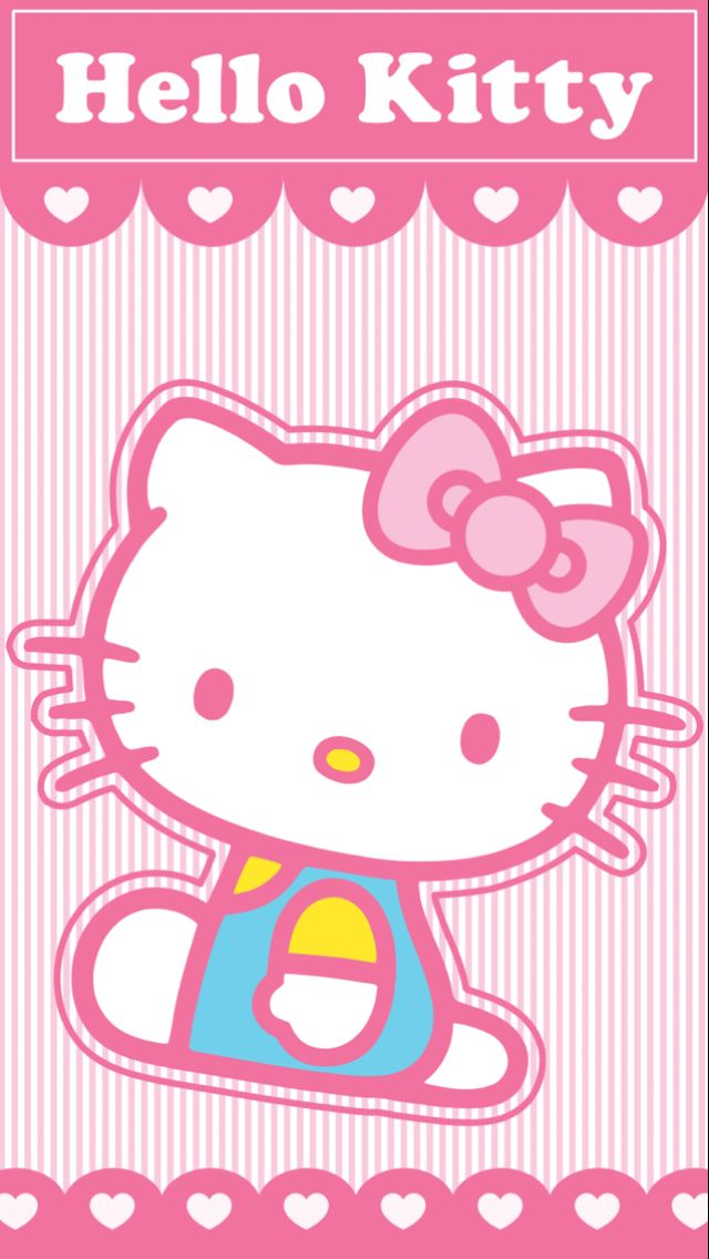 Iphone Hello Kitty Wallpaper Sf Wallpaper